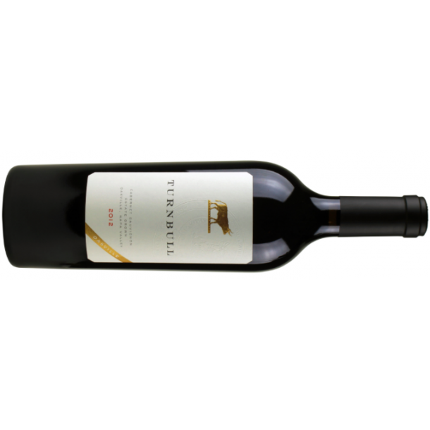 Cabernet Sauvignon, Oakville, Napa Valley, Turnbull, 2012