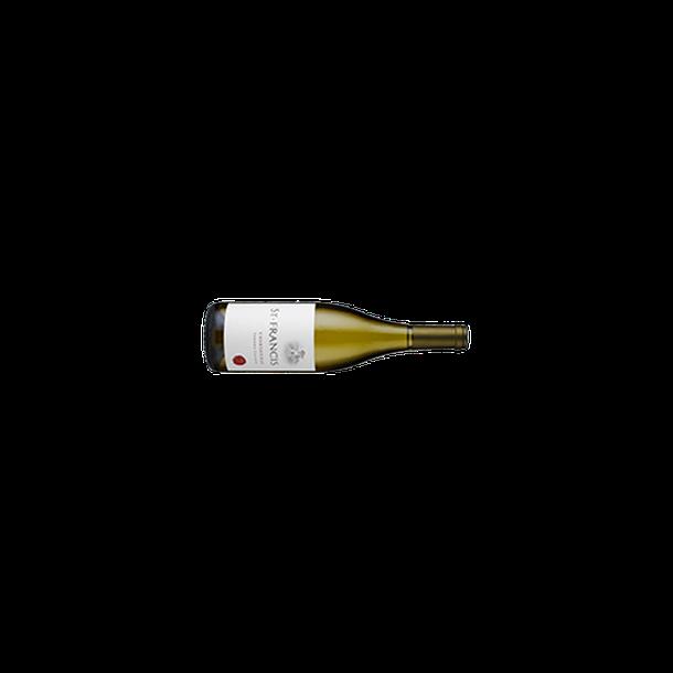 Chardonnay, Sonoma County, St. Francis, 2017