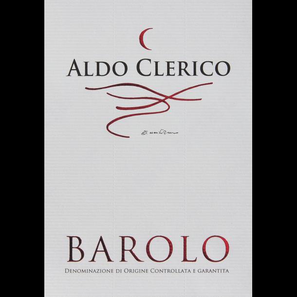 Barolo, Aldo Clerico, 2012