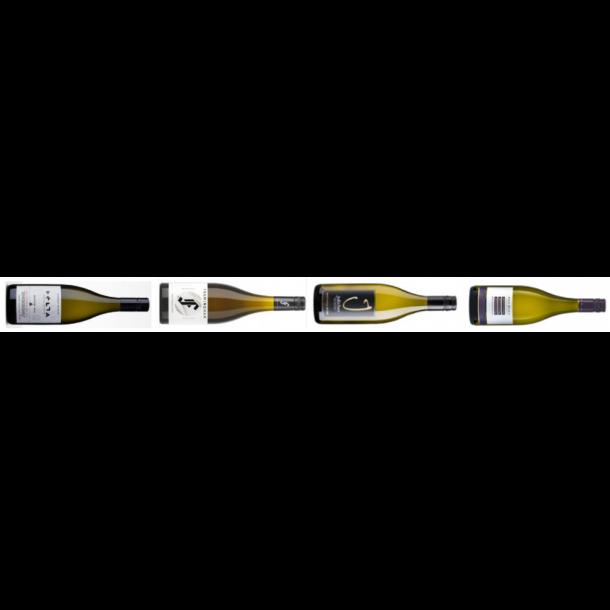 Sommervin-kasse nr. 1 - Sauvignon Blanc fra New Zealand - SPAR KR. 450