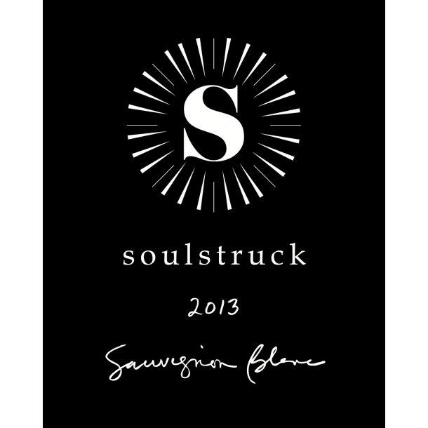 Sauvignon Blanc, Soulstruck, Babcock, 2016 - 12 flasker Kr. 1.000